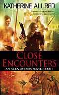 CLOSE ENCOUNTERS cov 1