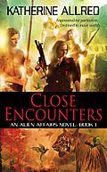 Close Encounters SF image