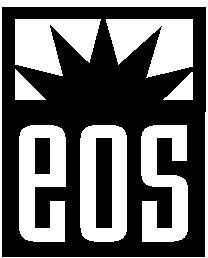 Eos new logo