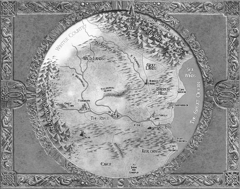 Oct 10 wallofnightmap