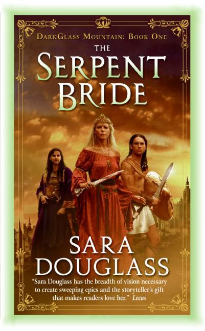 Serpent Bride